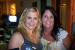 Sherie Brooks and Alyson Sweeney -